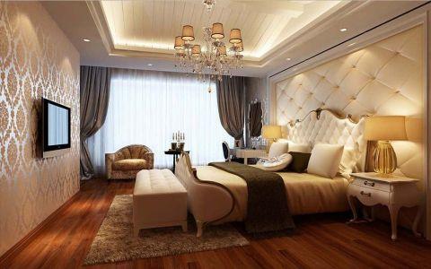 金葡萄家园欧式风格楼房效果图
