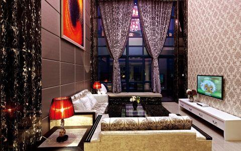 新古典风格270平米别墅新房装修效果图