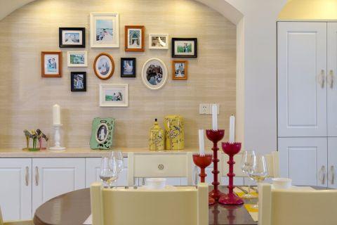 越秀星汇尚城现代风格三居室效果图