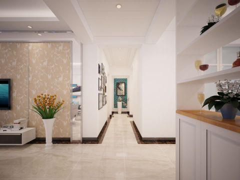 玄关吊顶现代风格装饰设计图片