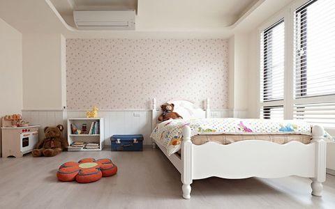 卧室吊顶美式风格效果图