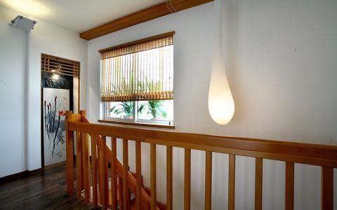玄关吊顶现代简约风格装饰设计图片