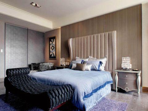 卧室地板砖简约风格装修图片