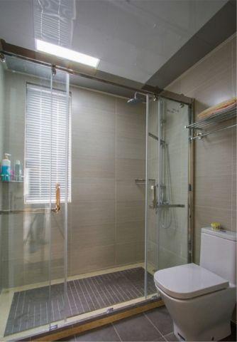 日式风格180平米4房2厅房子装饰效果图