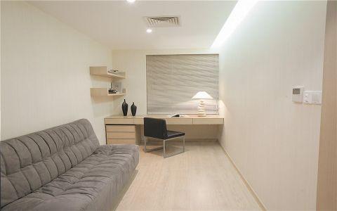 光明观澜印象现代简约三居室