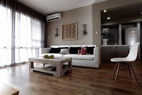简中式U乐国际100平米复式房子装饰优乐娱乐官网欢迎您