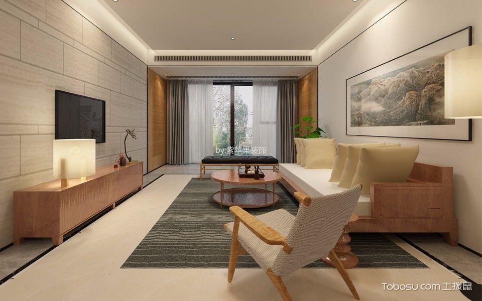 2021简中300平米以上装修效果图片 2021简中别墅装饰设计
