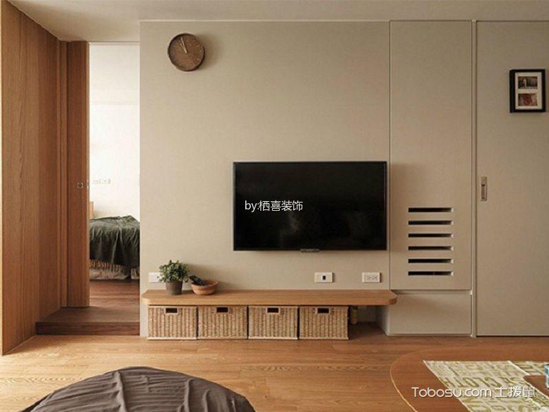 现代风格170平米两室两厅室内装修效果图