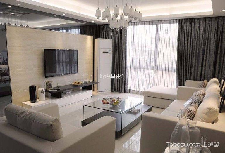 武汉纽宾凯国际社区汉city140平米
