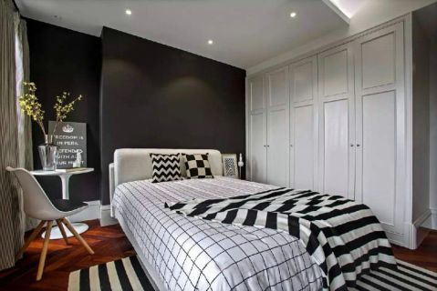 奢华卧室装潢图片