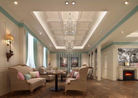 moloco英格利高级酒店装修效果图