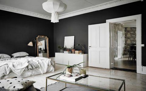 卧室走廊欧式风格装修设计图片