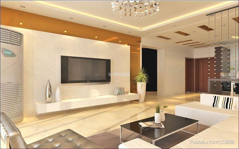 简欧风格110平米小户型房子装饰效果图