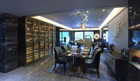 港岳豪庭70平二居室装修实景案例