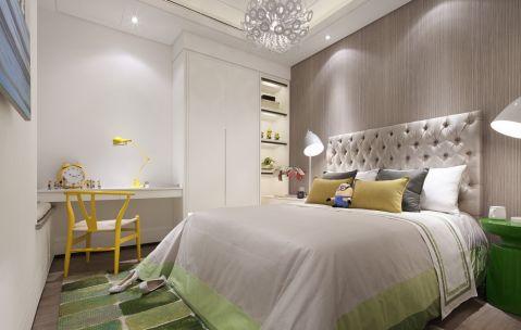 2020简约70平米设计图片 2020简约一居室装饰设计