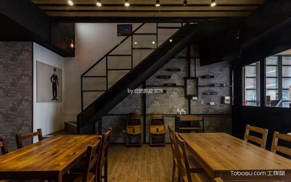 茶餐厅楼梯装饰图片