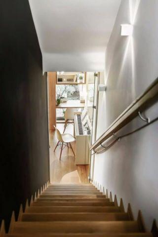 客厅混搭风格装饰设计图片