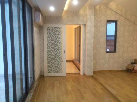 玄关走廊新古典风格装饰设计图片