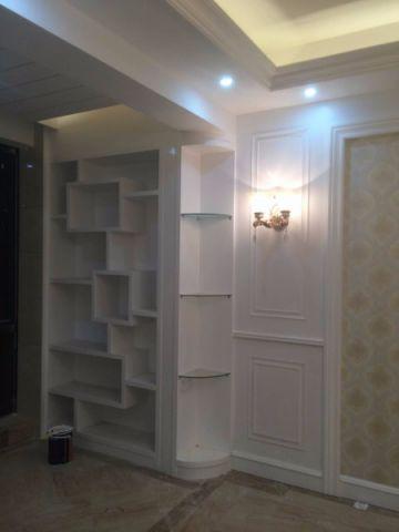 卧室地砖简欧风格装修效果图