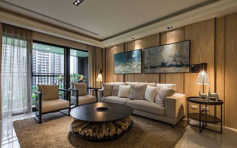 简约风格150平米大户型室内澳门银河娱乐官网