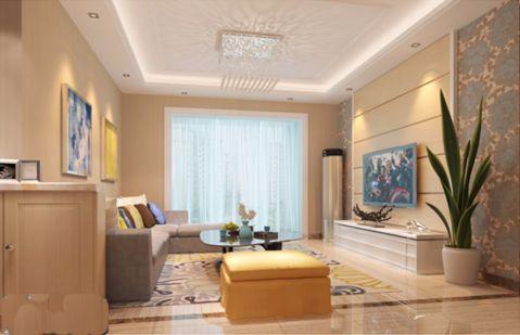 现代简约风格150平米大户型室内澳门银河娱乐官网