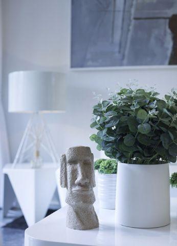 客厅灯具简约风格效果图
