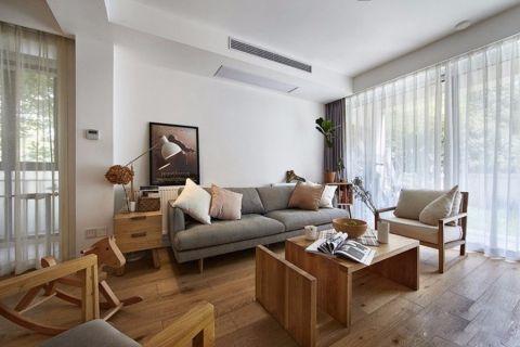北欧风格280平米别墅新房装修效果图