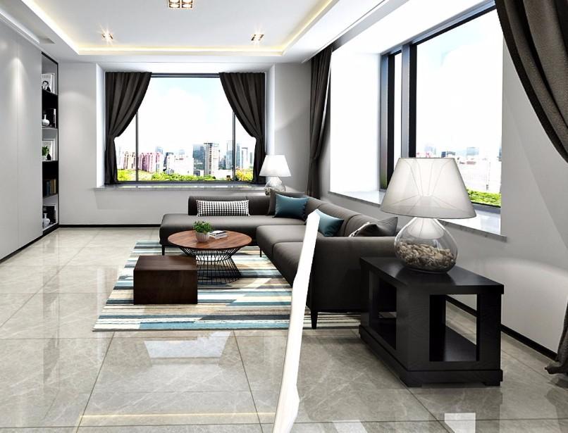 4室3卫2厅185平米美式风格