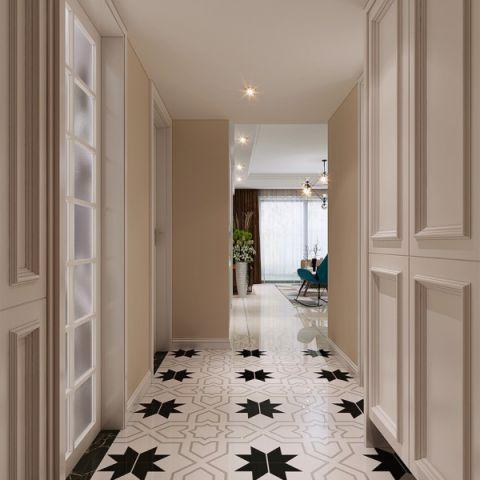 玄关走廊北欧风格装修图片