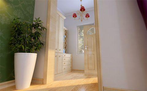 卧室走廊现代风格装饰设计图片