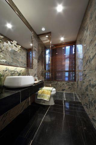 卫生间吊顶现代风格装饰设计图片