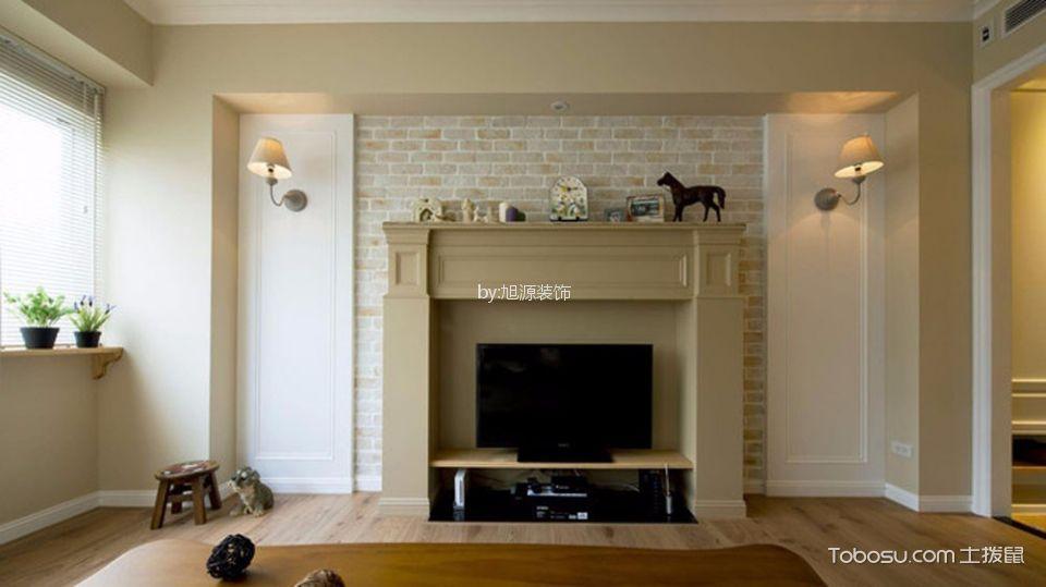 2021简单90平米装饰设计 2021简单二居室装修设计