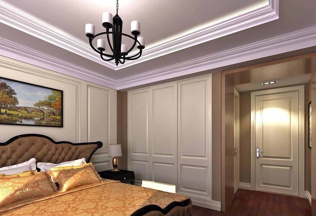 5室3卫2厅220平米欧式风格