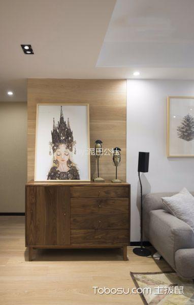 成都龙光天悦龙庭138平米现代风格效果图