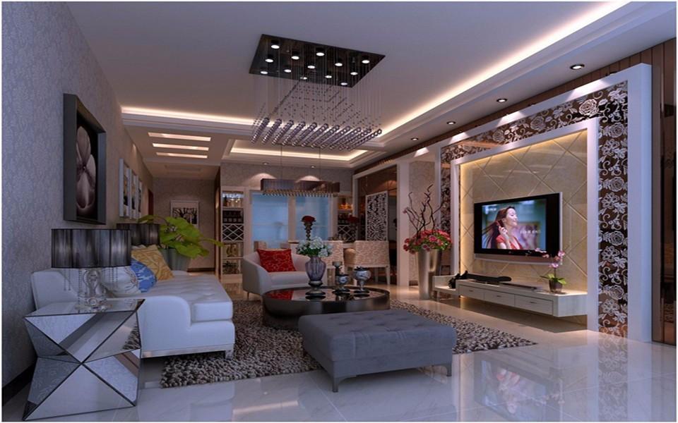 4室4卫1厅180平米现代简约风格