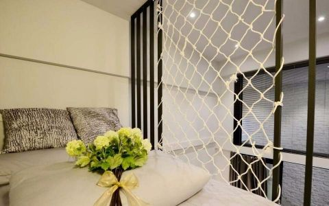 150平米现代风民宿酒店装修效果图