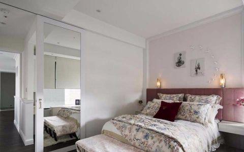 卧室衣柜新古典风格装修效果图