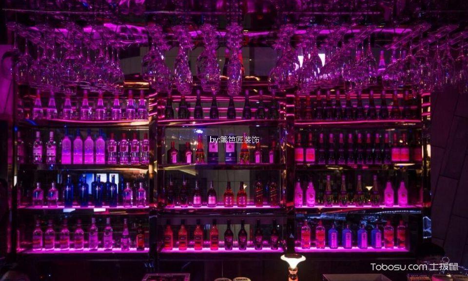 450平米酒吧陈列区装饰设计图片
