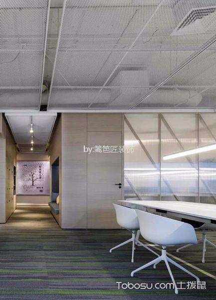 办公室走廊装饰图