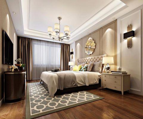 2018现代150平米效果图 2018现代别墅装饰设计