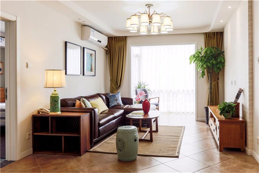 3室2卫2厅114平米简约风格