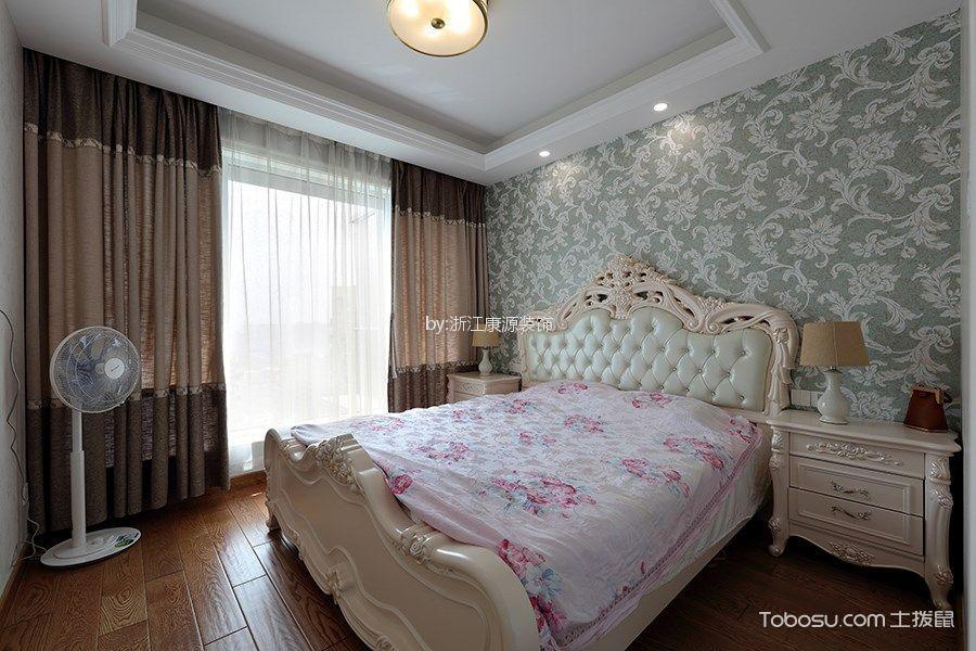 风雅卧室装饰图