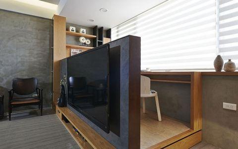 雅致客厅装修方案