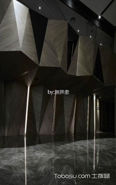 摺物 ╳ 旅程日式酒店走廊装修图片