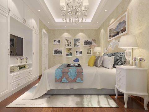 2021地中海150平米效果图 2021地中海套房设计图片