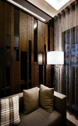 2018古典客厅装修设计 2018古典沙发装修设计