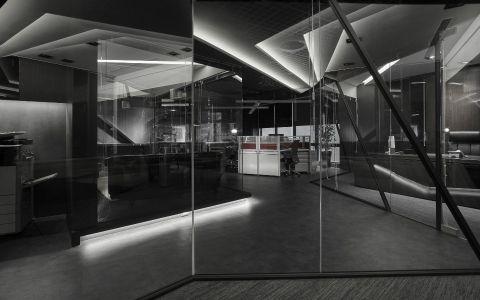 CL 97 ╳ Montage高级办公室装修效果图