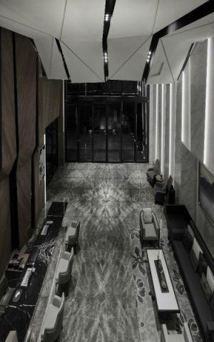 1000万摺物 ╳ 旅程日式酒店装修效果图