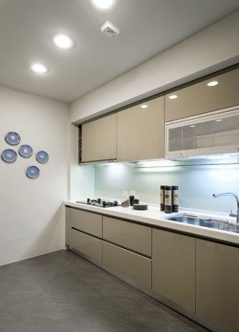 典丽矞皇厨房设计