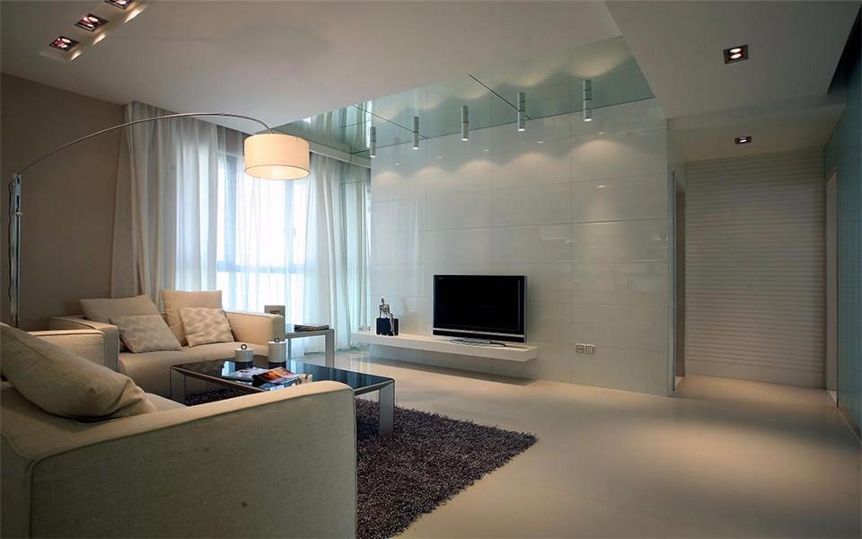 2室1卫2厅88平米混搭风格